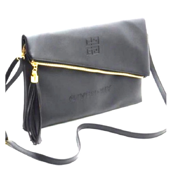 Givenchy Bags   Authentic Vip Gift Clutch Crossbody Bag   Poshmark d56846955a
